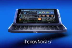 Video: Nokia E7 Ad from Nokia India – Redefine your success with new Nokia E7.