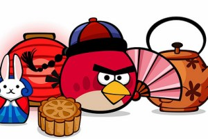 Angry Birds Seasons: Update, Moon Festival (v1.6.0)