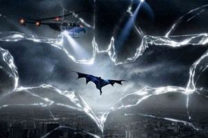 Off to London for Dark Knight Rises Prologue and special edition Nokia