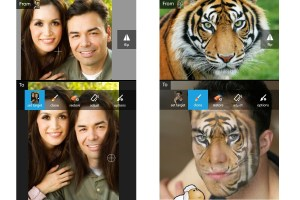Fantasia Painter for your Nokia Lumia and other WP (#33) coming soon with copy/clone effect.