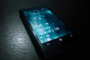 Windows Phone Mango Review, Starring the Lumia 800