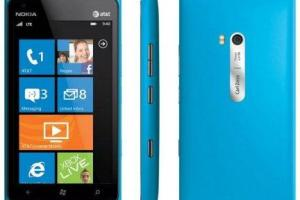 12MP Lumia 900 to Come to Carriers in May???