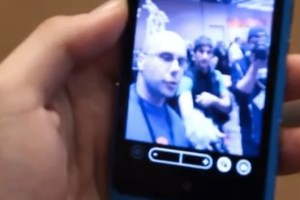 Video Collection: Nokia Lumia 900 hands on videos from CES