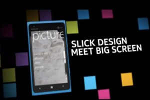 Video: Introducing Nokia Lumia 900 – The Amazing Everyday