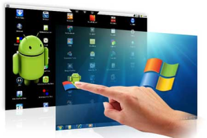 (Video) Android Apps for Windows 8 with BlueStack