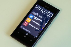 Nokia Lumia Tips: Forcing App Updates