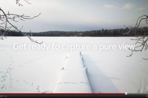 WOAH! Nokia Teases Pure View? (possible N8 successor footage?)