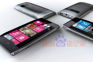 Rumours: Nokia X7-like Nokia Lumia 805? (12mp?)