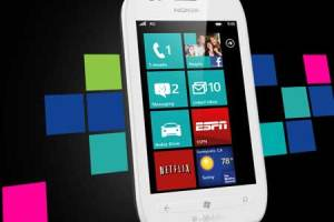 Nokia Lumia 710 for $199 at T-Mobile USA