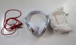 Monster Dr Dre Beats Pro White(15)