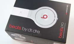 Monster Dr Dre Beats Pro White(7)