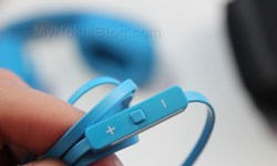 Nokia Purity HD Monster Cyan(19)