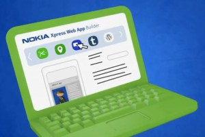 Introducing Nokia Xpress Web App Builder: Create engaging Series 40 web apps in minutes