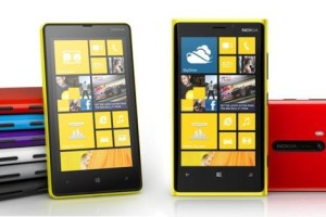 Nokia Lumia 920 coming to UK 2nd November, Russia on November 6