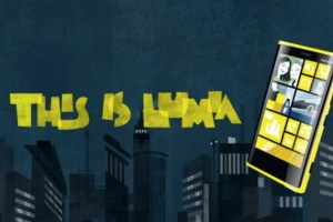 Video: Nokia Lumia 920 – Time to #switch (Cartoon)
