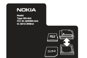 Nokia Lumia 822 for Verizon swans into FCC?