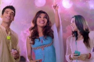 Weekend Watch: Nokia Lumia Smartphones Diwali Offers with Priyanka Chopra