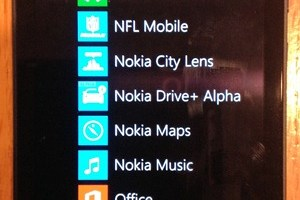 More Info on Lumia 822 for Verizon; Rumored at $49.99