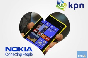 Nokia strikes deal with KPN in the Netherlands