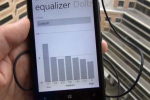 Video: Nokia's Windows Phone 8 Customizations