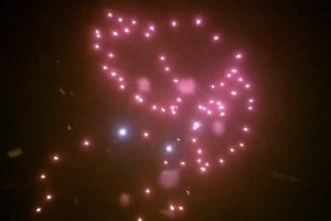 Video: Independence Day Fireworks in Tampere (Recorded on Nokia 808 PureView and Nokia Lumia 920)
