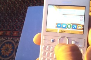 Videos: Nokia Asha 205 hands on