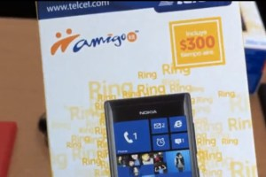 Video: Nokia Lumia 505 Unboxing (Telcel, Mexico)