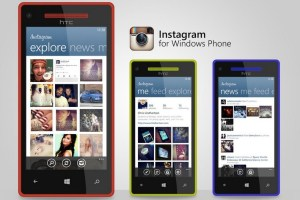 Dear Microsoft: Get off your lazy arse and get Instagram on WP (MS, do developers hate you?) #Rant