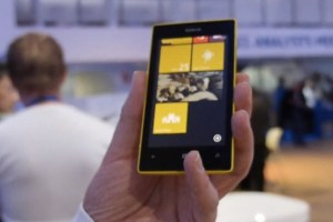 Weekend Watch: Collection of Nokia Lumia 520 hands on from MWC2013