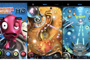 Monster Pinball HD available for Windows Phone