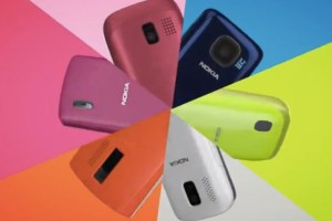 Videos: Nokia Asha, Colours and Design; Your style, your colour