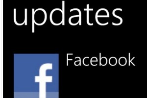 Lumiappdates: Facebook app also updated – bug fixes.