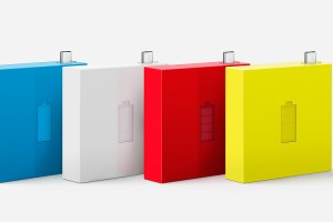 New DC-18 Portable Charger; 1720 mAh