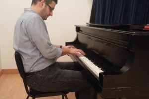 Video: Nokia Tune Piano Improvisation