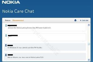 FM Radio support coming soon in Nokia Lumia 520