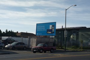Authenticity Proof: Lumia 928 BillBoard
