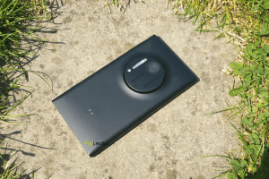 Nokia EOS Hands on mini Review