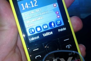MNB RG: Nokia 301 Pics and hands on thoughts