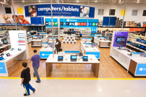 600 Windows/Microsoft Stores Coming to Best Buys Across US & Canada