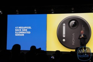 Congratulations Nokia, your Keynote was epic, your product was awesome and your people were fantastic.