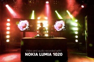 Rich Recording: Nokia Lumia 1020 vs iPhone 5 vs SGSIV