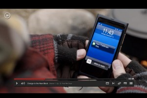 "Spotted: Android/iOS powered Nokia Lumia 800 on ""Orange is the new Black"""