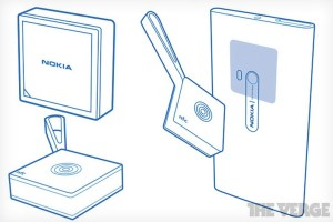 Nokia 'Treasure Tag' Lumia accessory could stop you ever losing your keys