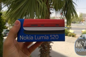 Lumia 520 Now the Worlds Best Selling Windows Phone Device