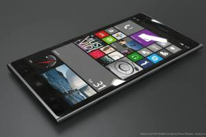 My Dream Nokia #93: Nokia Lumia 1025 with 6″, 8mm thin, Metal and lotsa power inside!