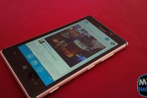 Video: Quick look at #6tagram Beta for WP8
