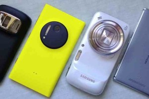 AAS: Nokia Lumia 1020 vs Samsung Galaxy S4 Zoom vs Nokia 808 PureView vs 925