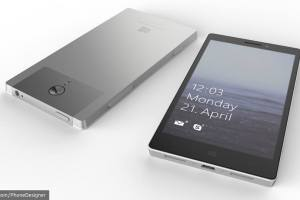 Surface Phone 2 – 7mm, 4.7″ WP8 concept