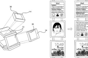 Nokia Multi-Faced Smart Watch Patent and Prototype Demo Appear