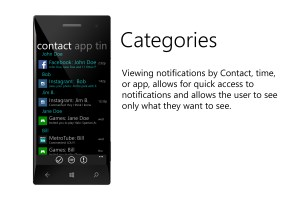 Yet another…WP Notifications concept for WP 8.1